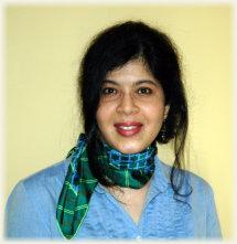 Dr. Hima Ravi